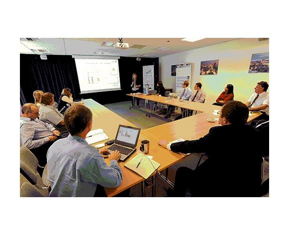 Niagara AX And 4 Training | Works Software